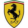 Ferrari Boot Struts