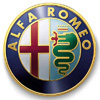 Alfa Romeo Boot Struts