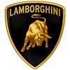Lamborghini Boot Struts