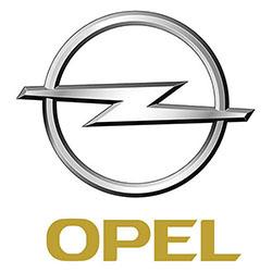 Opel Kadett Gas Struts