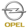 Opel Boot Struts