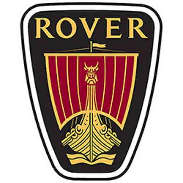 Rover 8 Boot Struts