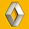 Renault Boot Struts