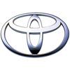 Toyota Boot Struts