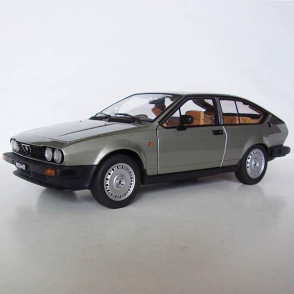 Alfa Romeo Alfetta Struts