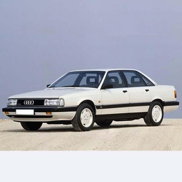 Audi 200 Boot Struts
