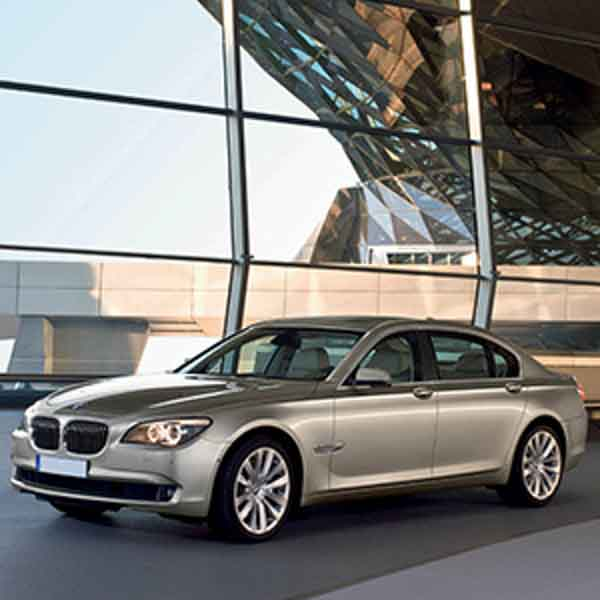 BMW 7 Series Gas Struts