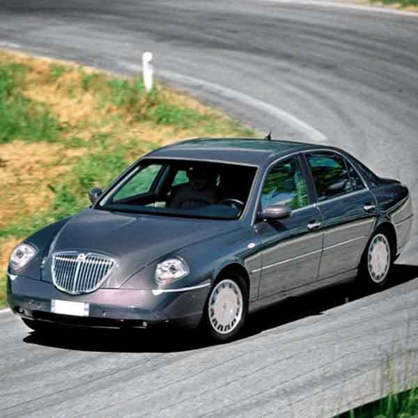 Lancia Thesis Gas Struts