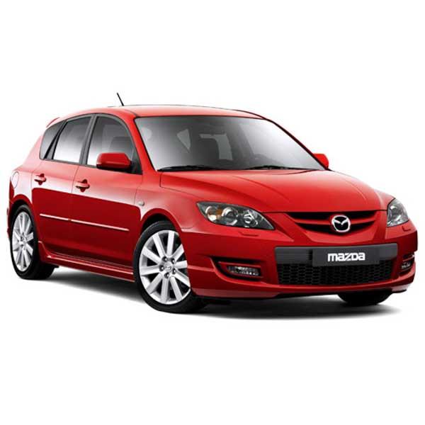 Mazda 3 Gas Struts