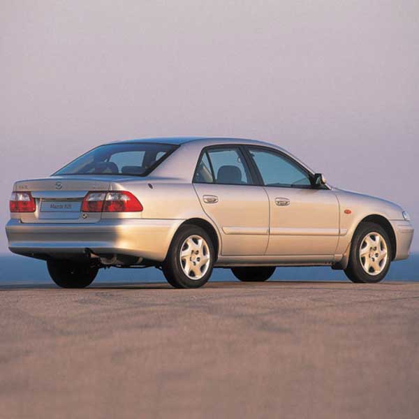 Mazda 626 Gas Struts