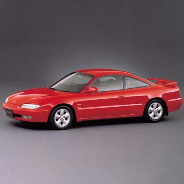 Mazda MX6 Gas Struts