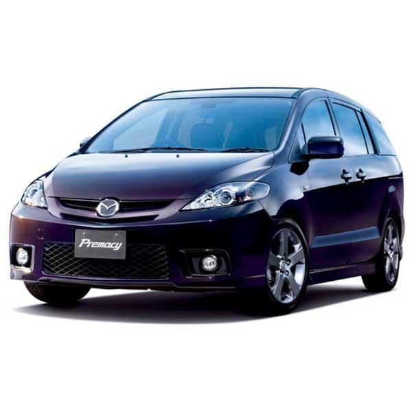 Mazda Premacy Gas Struts
