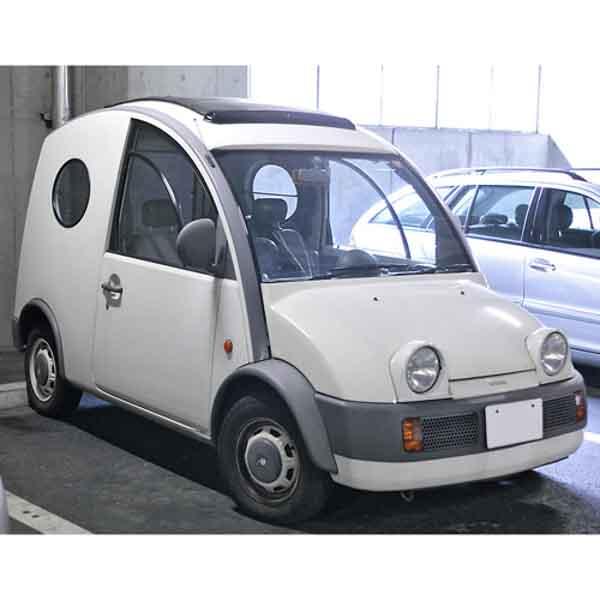 Nissan Cargo S Boot Struts