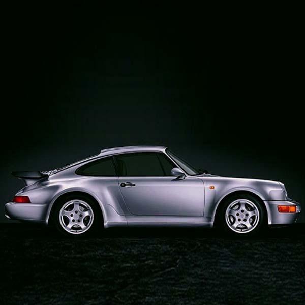 Porsche 964 Boot Struts
