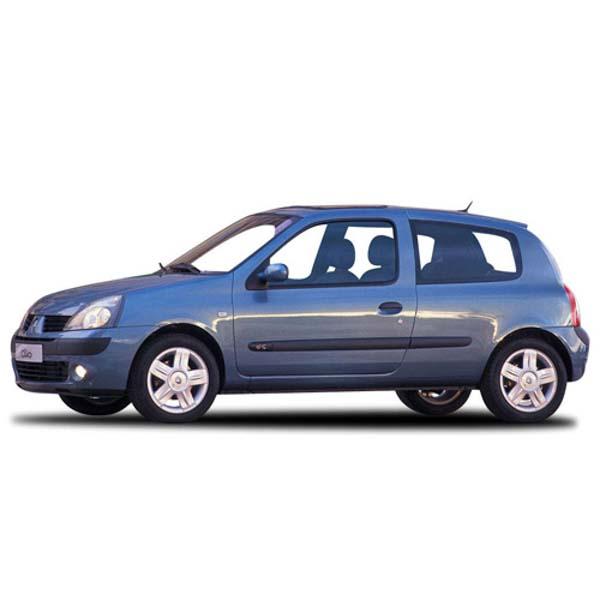 Renault Clio Boot Struts