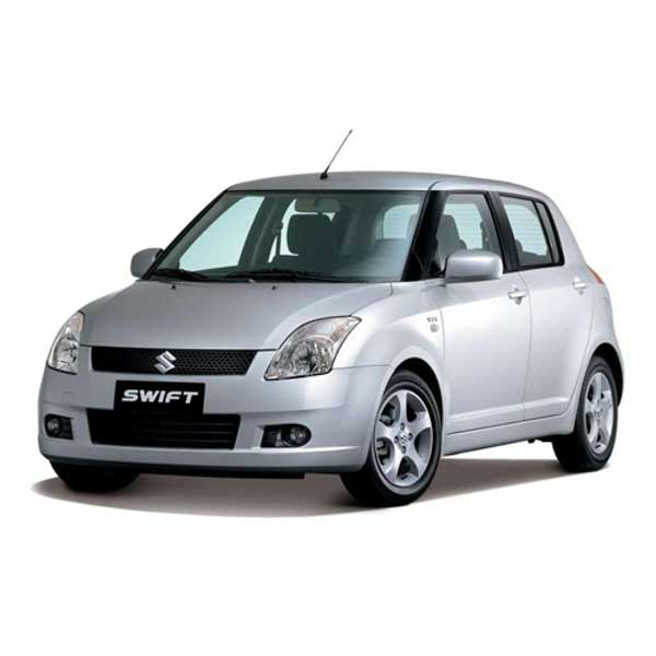 Suzuki Swift Boot Struts