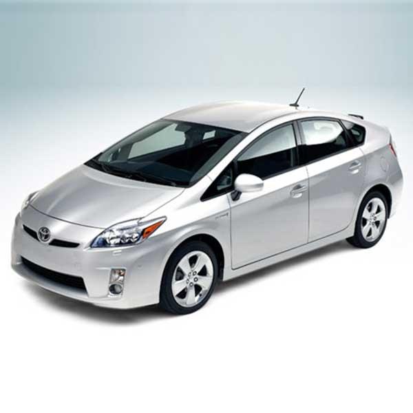 Toyota Prius Gas Struts