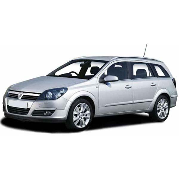 Opel Astra Gas Struts
