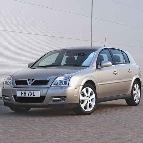 Opel Signum Gas Struts